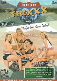 Road Trixxx Vol. 1 Porn Movie
