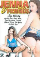 Jenna Haze & Friends Porn Movie