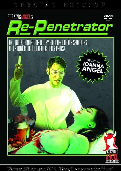 Re-Penetrator
