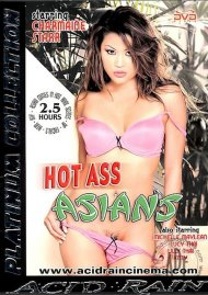 Hot Ass Asians Porn Movie