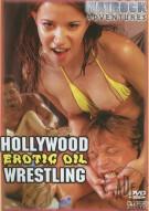 Hollywood Erotic Oil Wrestling Porn Movie