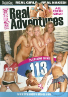Dream Girls: Real Adventures 113 Porn Movie