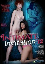 Intimate Invitation #12 Porn Movie