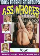 Ass Whores #2 Porn Movie