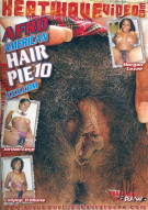 Afro American Hair Pie 10 Porn Movie