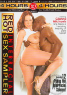 Red Hot Interracial Sex Sampler Porn Video