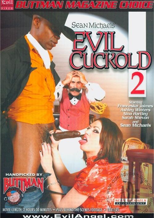 Evil Cuckold 2 Buttman Magazine Choice Fetish Cuckolds