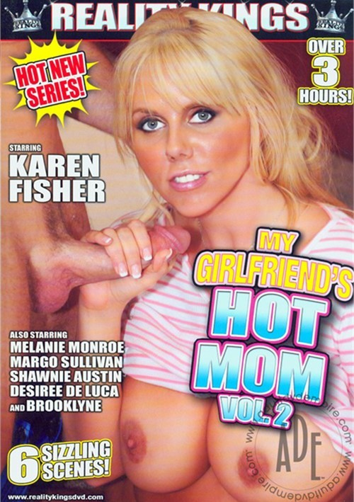 My Girlfriends Hot Mom Vol. 2