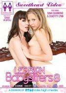Lesbian Babysitters 8 Porn Movie