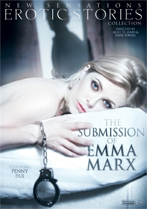 Submission Of Emma Marx, The image