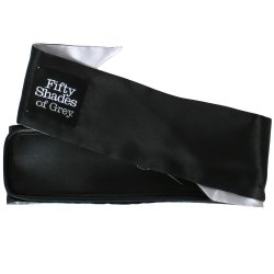 Fifty Shades of Grey Official Collection: All Mine Deluxe Blindfold Sex Toy