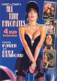 All Time Favorites: Raven And Debi Diamond Porn Movie