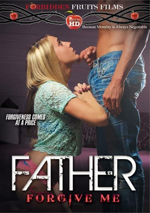 Father Forgive Me Porn Dvd