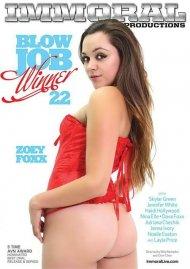 Blowjob Winner #22 Porn Movie
