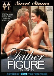 Father Figure Vol. 10 Porn Movie