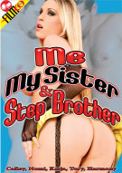 Me My Sister & Step Brother Porn Movie