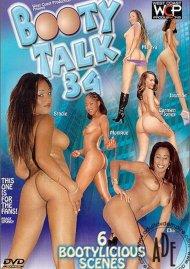 Booty Talk 34 Porn Movie