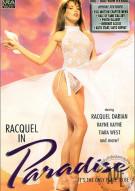 Racquel in Paradise Porn Movie