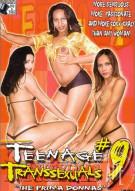 Teenage Transsexuals 9 Porn Video