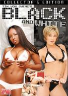 Black and White Porn Video