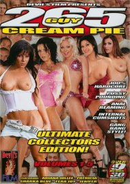 265 Guy Cream Pie Porn Movie