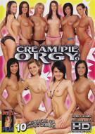 Cream Pie Orgy 6 Porn Movie