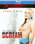Jana Cova: Scream Blu-ray