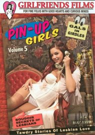 Pin-Up Girls Vol. 5 Porn Movie