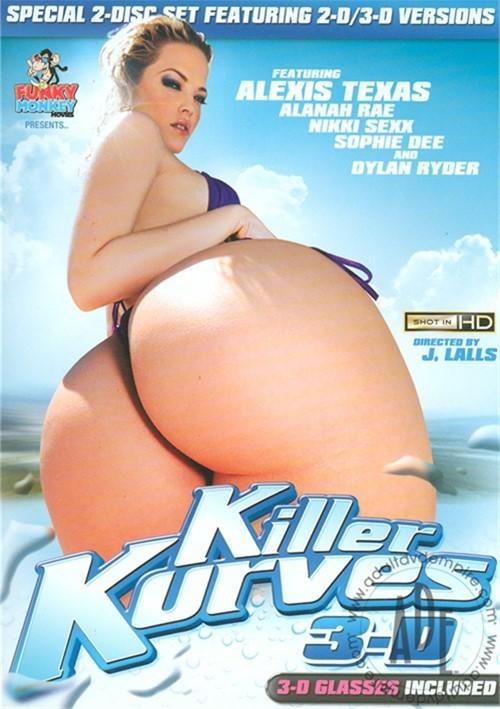 Killer Kurves 3-D