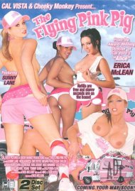 Flying Pink Pig, The Porn Movie