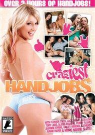 Craziest Handjobs Porn Movie