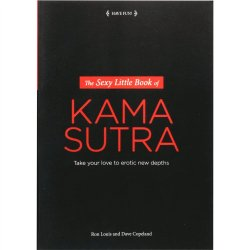 Sexy Little Book Of Kama Sutra Sex Toy