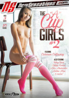 """A"" Cup Girls #2, The Porn Video"