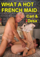 What A Hot French Maid Porn Video