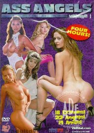 Ass Angels 1 Porn Movie