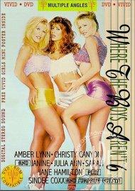 Where The Boys Arent #6 Porn Movie