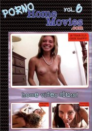Porno Home Movies Vol. 6 Porn Movie