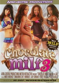 Chocolate MILF 3 Porn Video