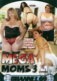 Mega Moms #3 Porn Video