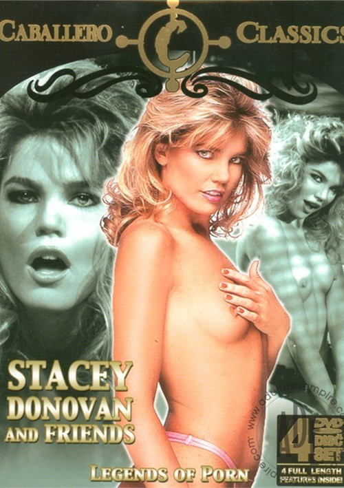 Stacey Donovan and Friends image
