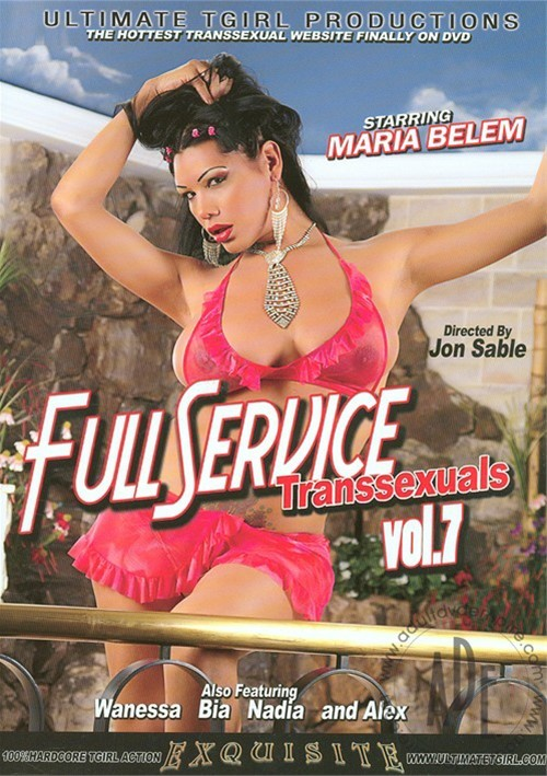Full Service Transsexuals Vol. 7 image