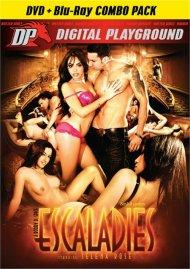 Escaladies  Porn Movie