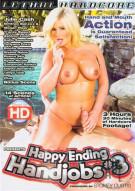 Happy Ending Handjobs #3 Porn Movie