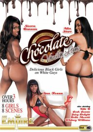 Chocolate Vanilla Love Porn Video
