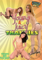 Young & Juicy Trannies Porn Movie
