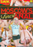 Moscows Finest Anal Porn Movie