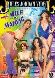 Manuel Is A MILF-O-Maniac Porn Movie