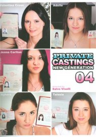 Private Castings: New Generation 04 Porn Video