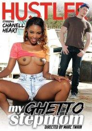 My Ghetto Stepmom Porn Video
