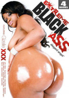 Extreme Black Ass Porn Movie